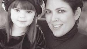 Grüße an die Mama: So feiern die Promis Muttertag
