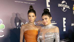 Kendall und Kylie Jenner hatten einen Monat keinen Kontakt