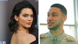 Kein Zurück: Kendall Jenner hat Ben Simmons abgeschrieben!