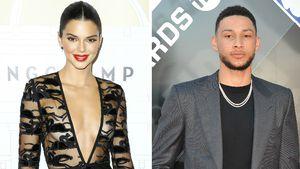 Khloe bestätigt: Kendall Jenner datet wieder Ex Ben Simmons!