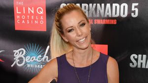 Brust-Shaming! Nun wehrt sich Playboy-Star Kendra Wilkinson
