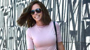 Nach der Scheidung: Kendra Wilkinson trägt eine neue Frisur!
