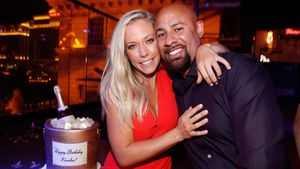 Kendra Wilkinson & Hank Basketts Scheidung ist gescheitert!