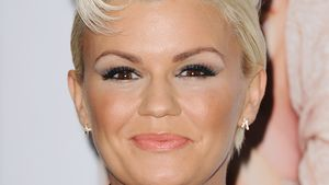 "Ex-""Atomic Kitten""-Kerry Katona: Ihre Asche soll ab ins All!"