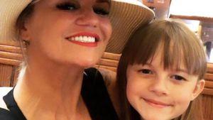 """Kerry Katona rührt """"The Voice Kids""""-Auftritt ihrer Tochter!"""