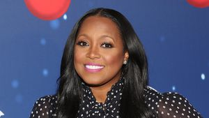 """The Cosby Show""-Star Keshia Knight Pulliam hat sich verlobt"