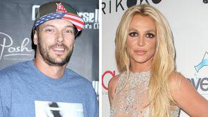 Unverschämt? So viel Geld will Kevin von Ex Britney Spears!