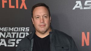 Kevin James: Hauptrolle in neuer Comedy-Serie