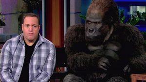 Kevin James: Hangover 2 hat unseren Affen geklaut!