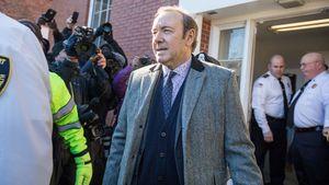 Kevin Spacey bekommt Filmrolle – angebliches Opfer wütend