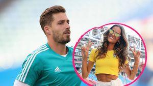 Fremd-Jubel bei WM: Izabel Goulart war nicht bei ihrem Kevin