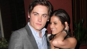 Mortal Instruments-Kevin Zegers hat geheiratet!