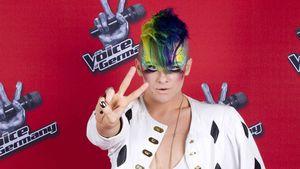 Keye Katcher: Keine Attacken mehr dank The Voice?