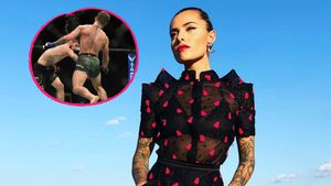 Wegen Chaos bei McGregor-Kampf: Sophia Thomalla teilt aus!