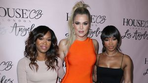 Rising Reality-Star: Khloe Kardashians BFF bei Celebrity-BB!