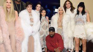 450-Millionen-Familie: Wer ist die reichste Kardashian?