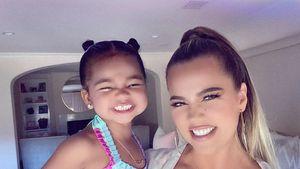 Khloé Kardashian hat aktuell keine Nanny für Baby True