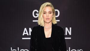Schwanger-Gelüste: So geht Khloe Kardashian damit um!