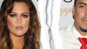 Endgültig? Khloé Kardashian & French sind getrennt