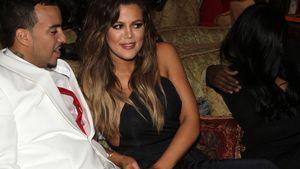 Sind Khloe Kardashian & French wieder ein Paar?