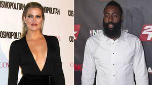 Khloe Kardashian & James Harden: Sind sie wieder ein Paar?