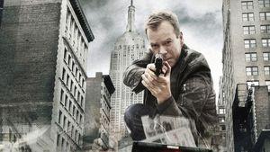 Kiefer Sutherland wird wieder zu Jack Bauer!