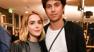 """""""Sabrina""""-Star Kiernan macht es offiziell: Das ist ihr Neuer"""