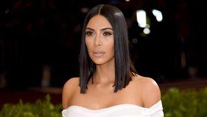 Kim Kardashian bei der Met-Gala 2017