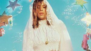 """Kim Kardashian auf dem """"Wonderland""""-Cover"""