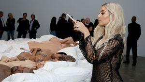 Nächster Taylor-Beef? Kim Kardashian erntet Mega-Shitstorm