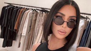 So sehr vermisst Kim Kardashian ihren verstorbenen Vater Rob