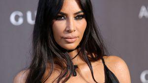 Dritte Scheidung: Das waren Kim Kardashians Ehemänner!