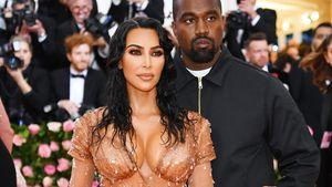 Ist die Scheidung von Kim und Kanye beschlossene Sache?
