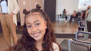 Wow-Fotos! Kim Kardashians Tochter North (7) mega-erwachsen