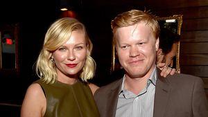 """Kirsten Dunst und Jesse Plemons bei der """"Fargo""""-Pemiere"""