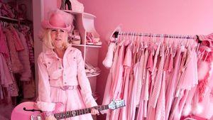 Unglaublich! Kitten Kay Sera lebt wie Barbie!