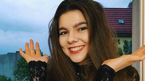 GNTM-Kandidatin Klaudia: Alle Männer verlieben sich in sie!