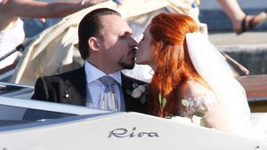 Was war der emotionalste Hochzeitsmoment für Barbara Meier?