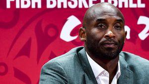 Wegen Kobe Bryants Tod (†41): Fans fordern Grammy-Absage