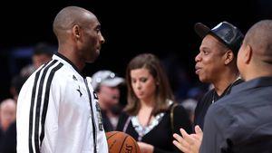 Jay-Z erinnert sich an letztes Gespräch mit Kobe Bryant (†)