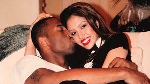 """""""Unwirklich"""": Vanessa Bryant gedenkt Kobe und Tochter Gianna"""