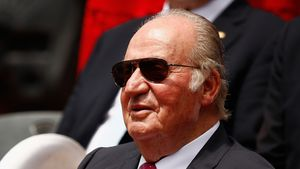 Schinken und XL-Villa: Altkönig Juan Carlos liebt Luxus-Exil
