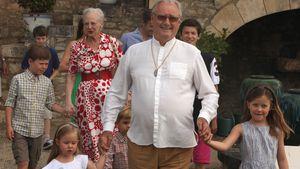 Schock aus Dänemark: Prinz Henrik ist an Demenz erkrankt
