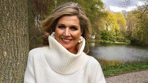 Runder Geburtstag: Königin Máxima wird heute 50 Jahre alt