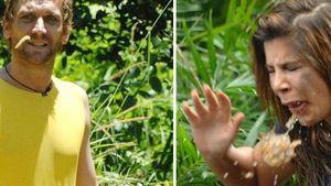 Nach Dschungel-Aus: Indira macht Peer fertig!