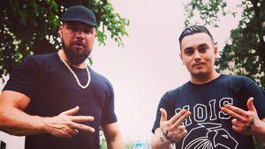Nach Freikauf: Kollegahs Rap-Kollege muss erneut vor Gericht