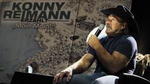 Konny Reimann, TV-Star