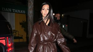 Nach Streit: Ist Kourtney wieder in Kardashian-Show dabei?