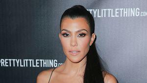 Läuten bei Kourtney Kardashian bald die Hochzeitsglocken?