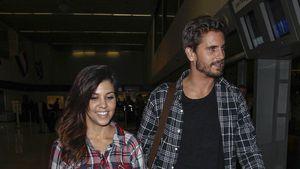 Bekommen Kourtney Kardashian und Scott Disick viertes Baby?